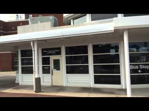 Boston Water Taxi Station - Downtown Boston to Logan Airport