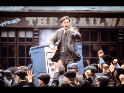 Michael Collins (Fire And Arms) - Elliot Goldenthal