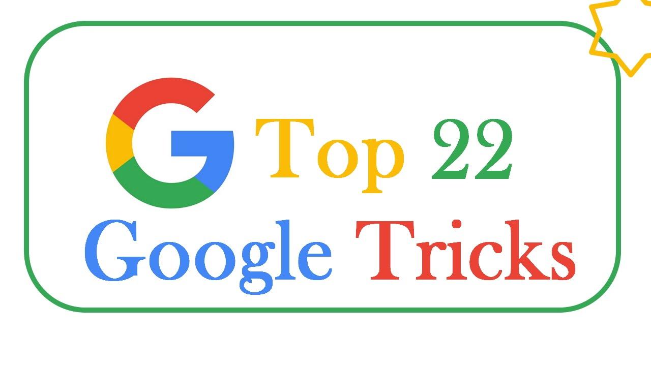 381cd519b9e 20+ Google Gravity im Feeling Lucky Tricks - YouTube