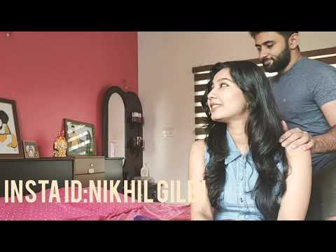 Download Welcome to our channel🥰 ann_nikhil🥰
