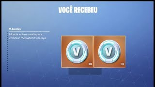 FORTNITE-HOW ZU EARN VBUCKS IN DER SAVE THE WORLD