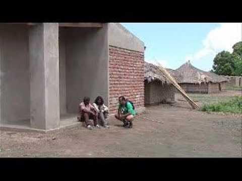 Thousands try to escape Mozambique's floods - 22 Jan 08
