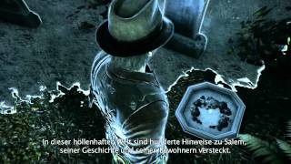 MURDERED: SOUL SUSPECT - Tatort Salem 101