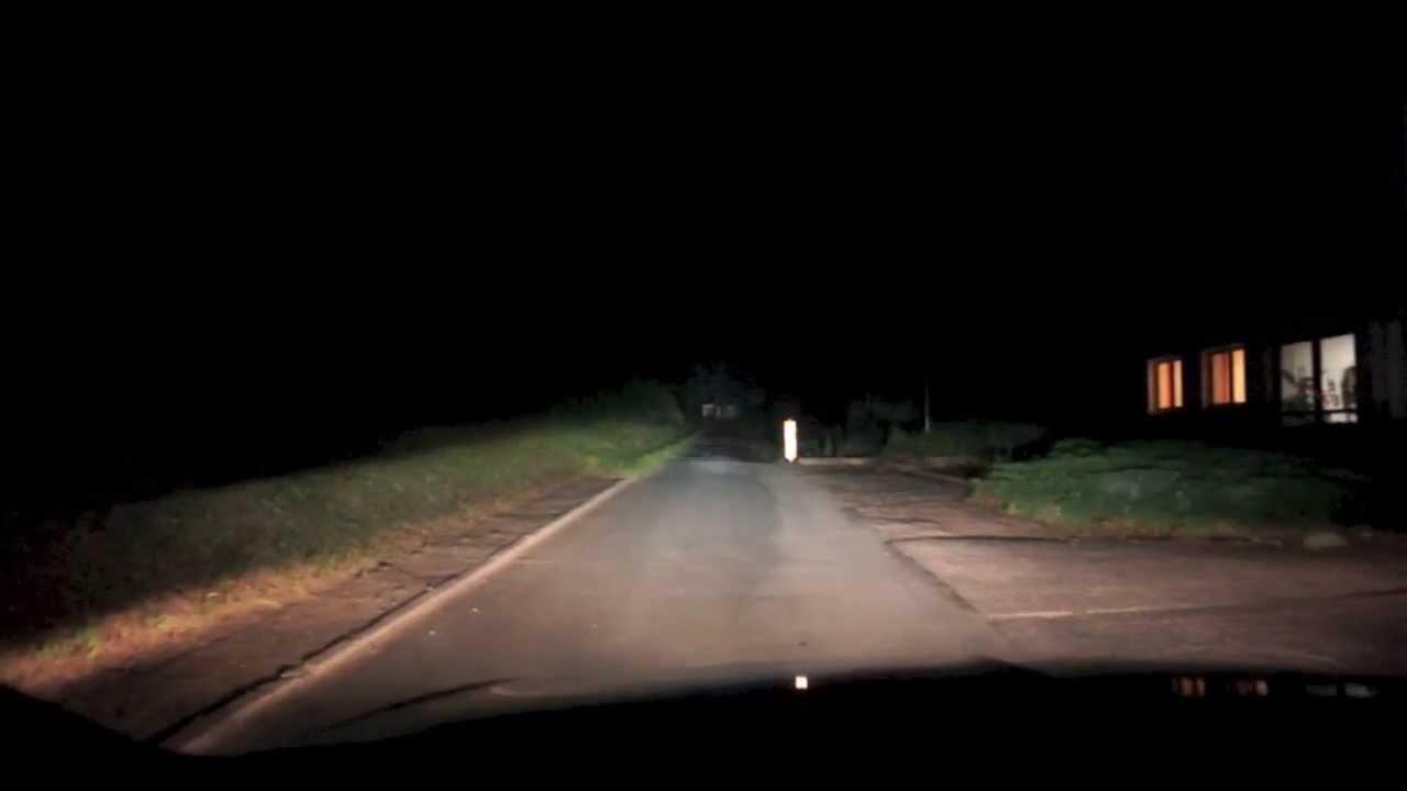 Seat Leon 5F Licht/Light Review Deutsch (FULL-LED) - YouTube