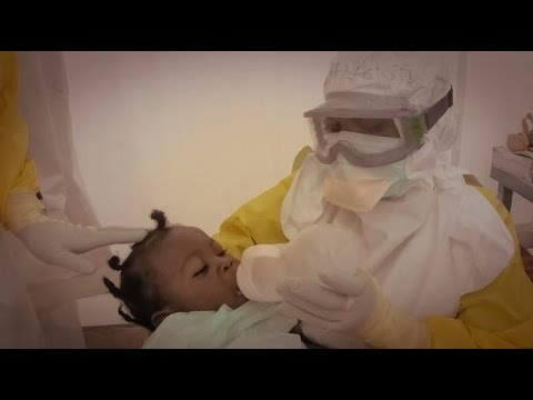 Mother, Nurse, Ebola Fighter