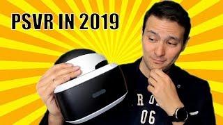 Lohnt Sich Die Playstation VR / PSVR In 2019 Noch? Oder Auf Oculus Quest / Vive Cosmos Warten?