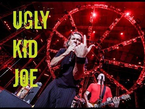 Ugly Kid Joe  Im Alright  Przystanek Woodstock 2013