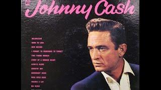 Johnny Cash - Belshazzar lyrics