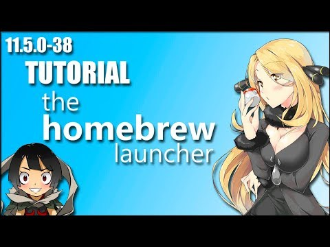 how to get homebrew on 3ds