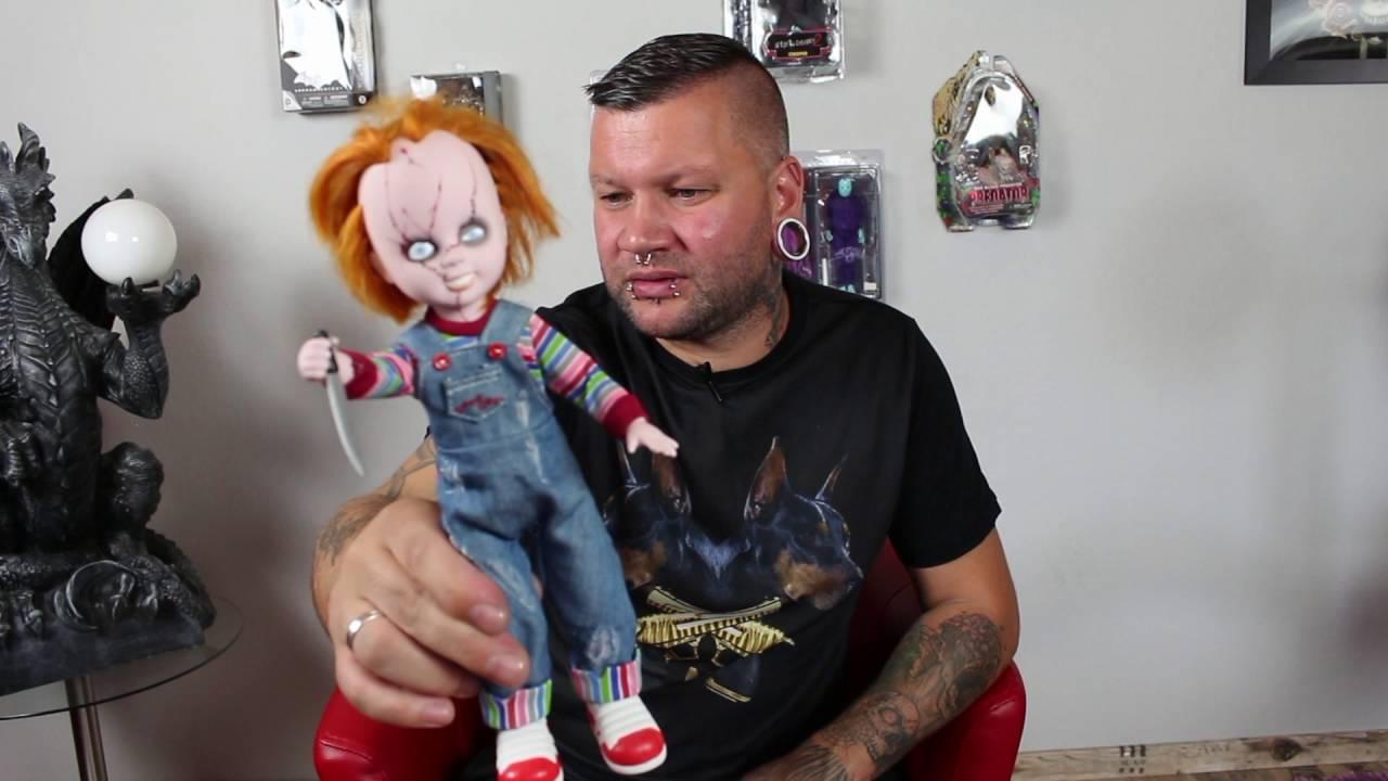 Chucky – Die Mörderpuppe