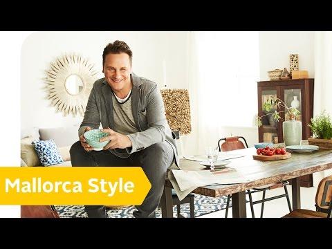 Einrichten im MALLORCA Style: Guidos Tipps zum mediterranen Trend | Roombeez – powered by OTTO