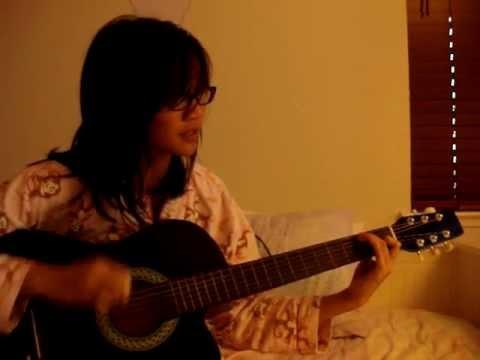 Oh Fionna Rebecca Sugar Guitar Cover Surprise Youtube