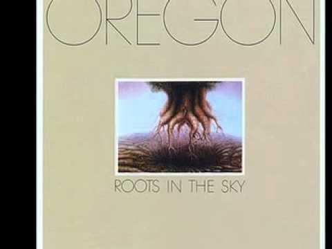Vessel - Oregon