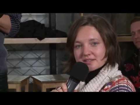 B-Mix Radiogesichter: Diane Hielscher von Flux FM sagt B-MIX an