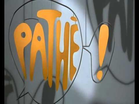 Intro Logo Pathe