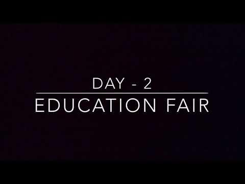 Education Fair - SMA Muhammadiyah 3 Jakarta