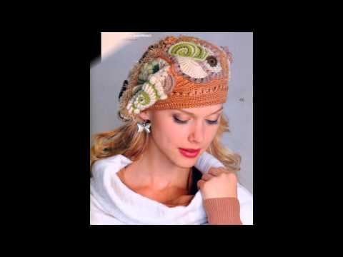 Связать шапку ушанку спицами для женщины новые модели