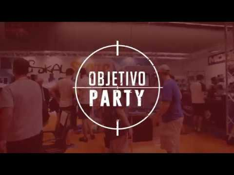 NEW Objetivo Party!!!! Euskal Encounter 26 en su máximo esplendor