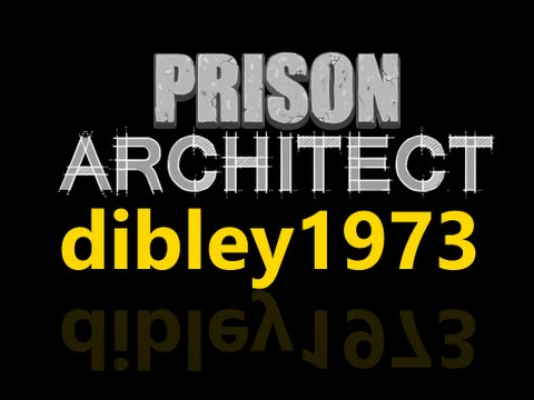 Prison Architect Simulation - How To: deploy prisoners to work