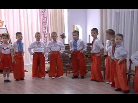 ТРК ВіККА: Черкаські депутати подарували дитячому садку майданчик