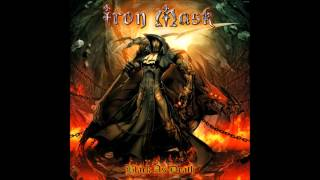 Watch Iron Mask Feel The Fire video