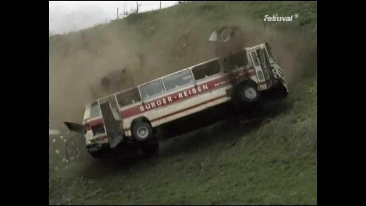 Irgendwie Und Sowieso Rallye