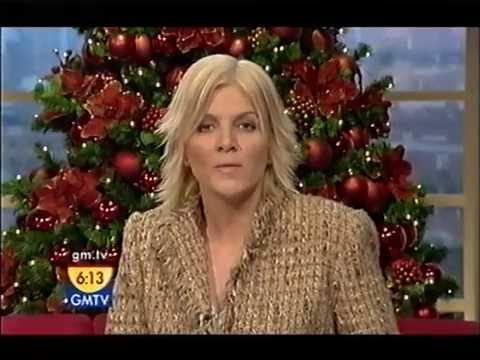 GMTV News Hour 30/12/2004 - Tsunami