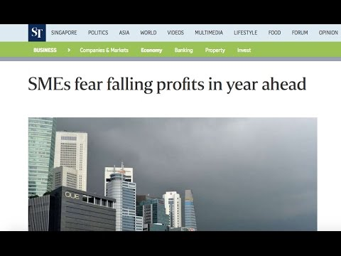 Tee Show On business news singapore - Business News Singapore Review