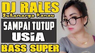 DJ Sai Tutup Usia OT RALES Sukamarga RANAU