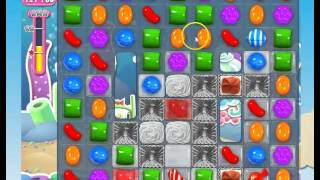 candy crush saga level - 929  (No Booster)