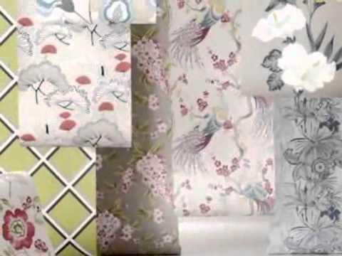 Amanda Baker Soft Furnishings
