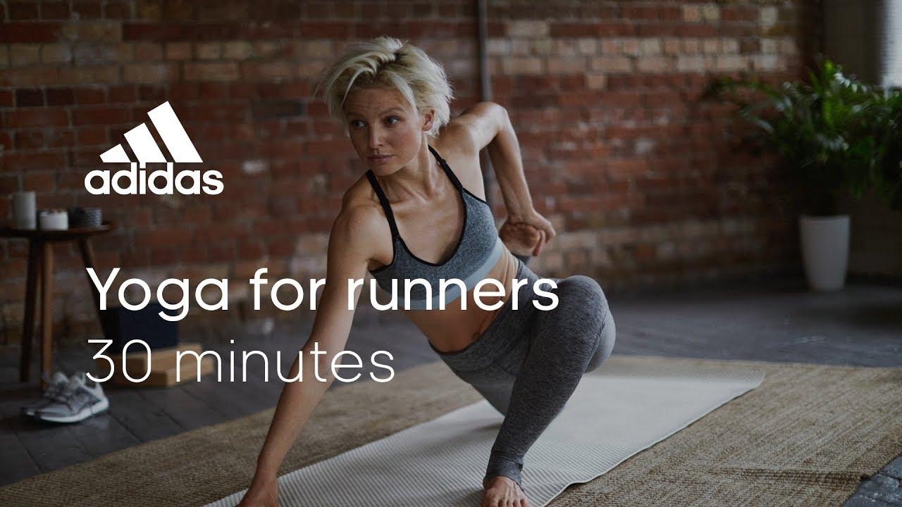adidas sportswear yoga