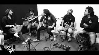 Band BLOOD in conversation with Bangla Rock Magazine team and Rupam Islam