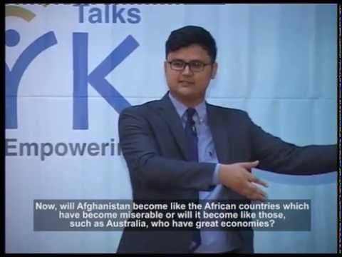 PAYK Talk (Afghanistan's Mines & Natural Resources) 3 August 2015