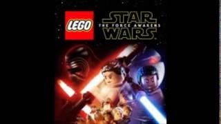 Download LEGO Star Wars The Force Awakens Torrent + Crack