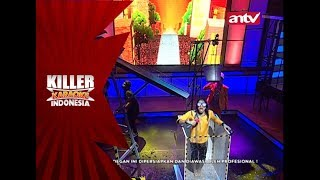 Let's have fun together with Indra! – Killer Karaoke Indonesia