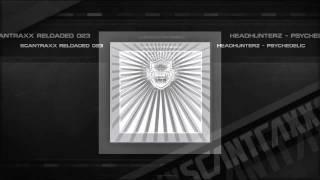 Headhunterz - Psychedelic (HQ)