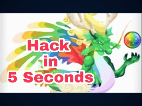 dragon city session id hack 2019