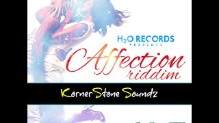 Affection Riddim Mix