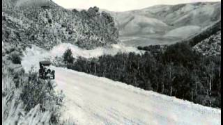 Trailer - 100 Years on the Lincoln Highway