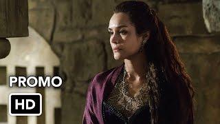 """Sleepy Hollow 3x08 Promo """"Novus Ordo Seclorum"""" (HD) Fall Finale"""