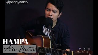 Hampa - Ari Lasso (Live Cover Anggy Naldo)