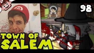 Enter the Back Door *Wink* (The Derp Crew: Town of Salem - Part 98)