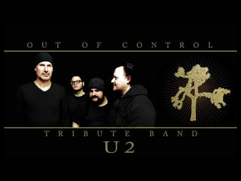 OUT OF CONTROL - U2 TRIBUTE BAND - LIVE AT ZANZIBAR CLUB