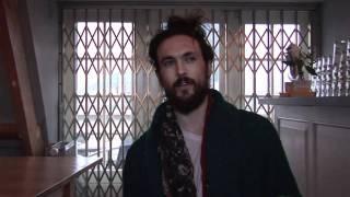 Скачать Alexander Interview Alex Ebert Part 1