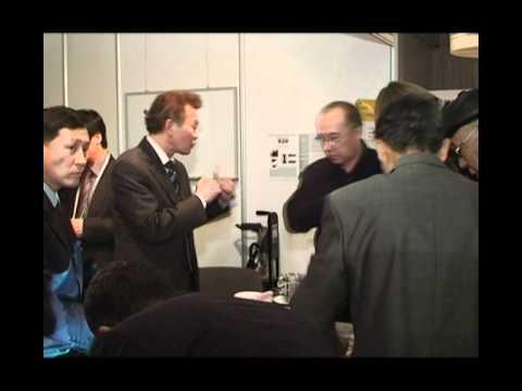 RENEW SYSTEM 2012Construction Exhibition, Almaty,Kazakhstan