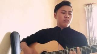 Thằng Tàu Lai guitar cover Shin Phá Quân