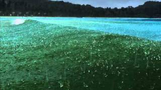 Monsoon Journey - Prem Joshua