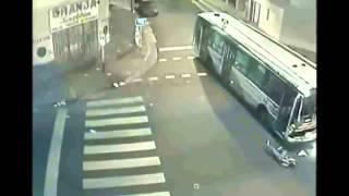 Дорожные Нелепые Ситуации! #01