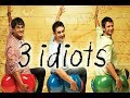 3 Idiots Movie Cast (2009) Then and Now